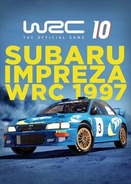 WRC 10 - Subaru Impreza WRC 1997