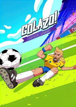 Golazo! Soccer League постер (cover)