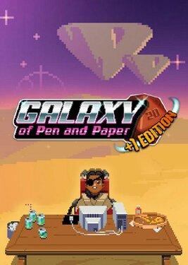 Galaxy of Pen & Paper +1