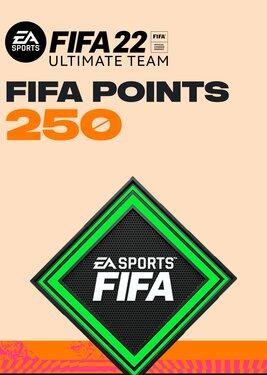 FIFA 22 Ultimate Team - 250 очков FIFA Points