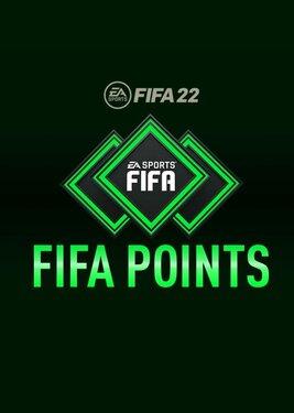 FIFA 22 Ultimate Team - FIFA Points постер (cover)