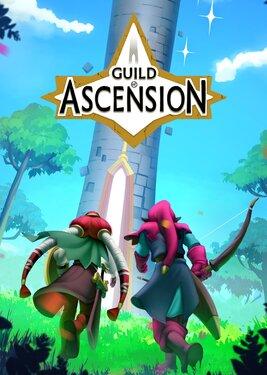 Guild of Ascension постер (cover)