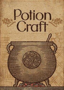 Potion Craft: Alchemist Simulator постер (cover)