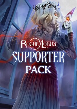 Rogue Lords - Moonlight Supporter Pack постер (cover)