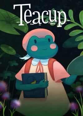 Teacup постер (cover)