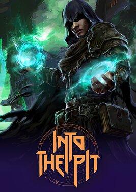 Into the Pit постер (cover)
