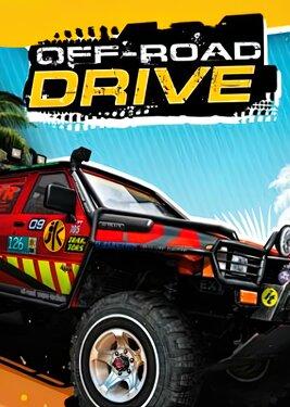 Off-Road Drive постер (cover)