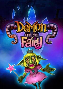 Devil and the Fairy постер (cover)