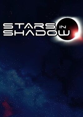 Stars in Shadow постер (cover)
