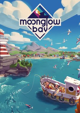 Moonglow Bay постер (cover)