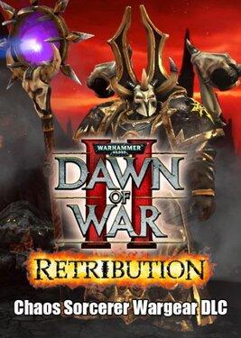 Warhammer 40,000 : Dawn of War II - Retribution - Chaos Sorcerer Wargear