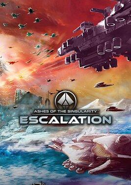 Ashes of the Singularity: Escalation