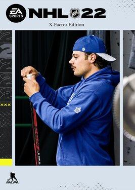 NHL 22 - X-Factor Edition