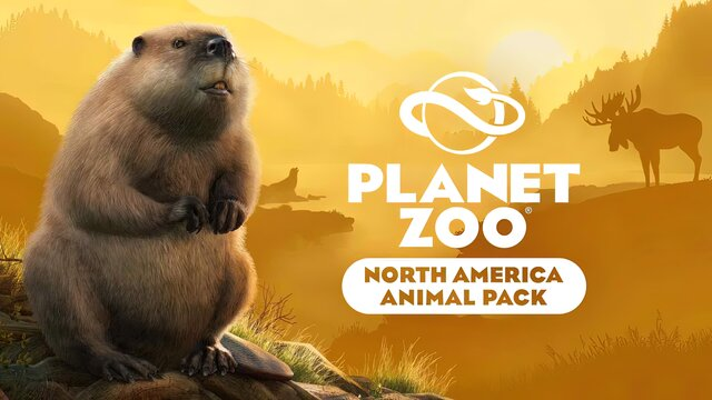 Planet Zoo - North America Animal Pack