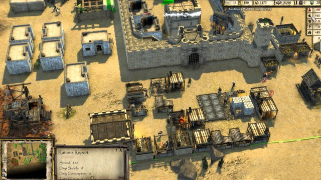 Stronghold: Crusader 2