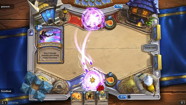 Hearthstone: Heroes of Warcraft — Booster pack