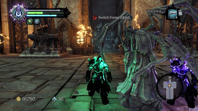 Darksiders II –  Deathinitive Edition