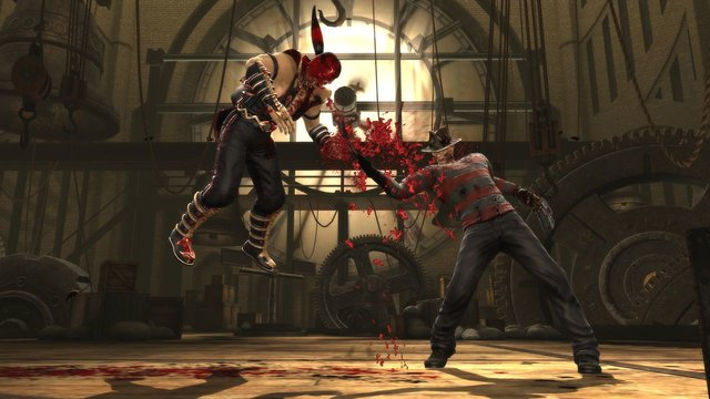 Mortal Kombat – Komplete Edition