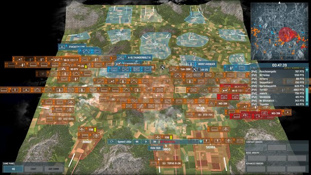 Wargame: Airland Battle