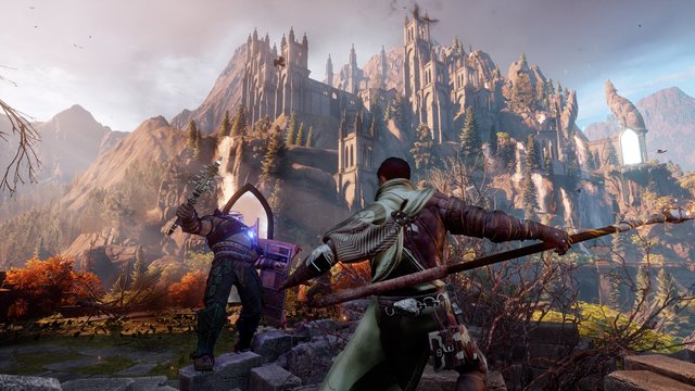 Dragon Age: Inquisition - Trespasser