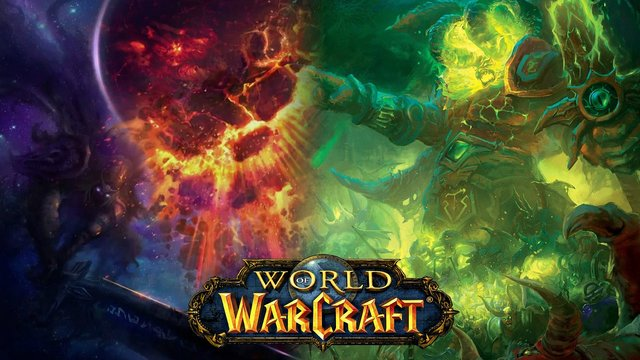 World of Warcraft - 60 дней