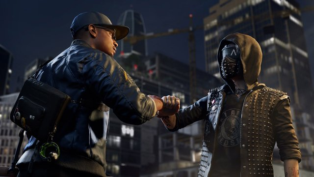 Watch_Dogs 2: Gold Edition