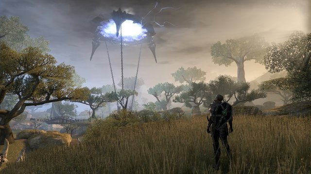 The Elder Scrolls Online: Tamriel Unlimited Imperial Edition