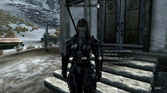 The Elder Scrolls V: Skyrim - Hearthfire