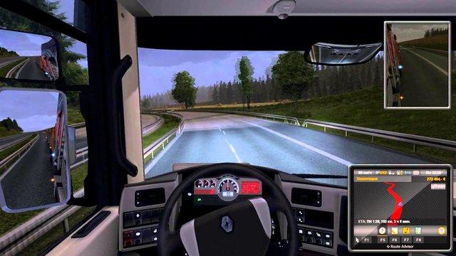 Truck Simulator Online Game - Driving Games
