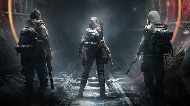 Tom Clancy's The Division: Season Pass