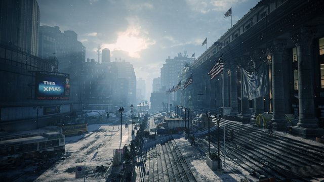 Tom Clancy's The Division: Gold Edition