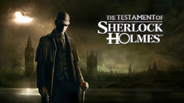 Sherlock Holms Collection