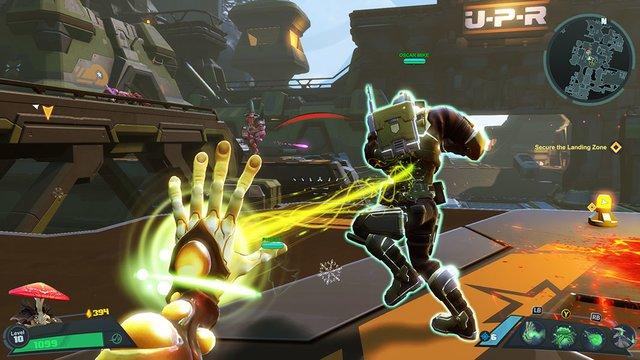Battleborn: Digital Deluxe