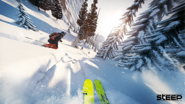Steep: Gold Edition