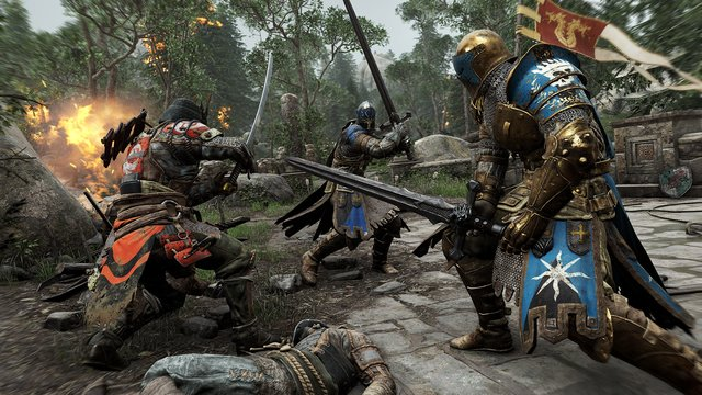 For Honor: Season Pass