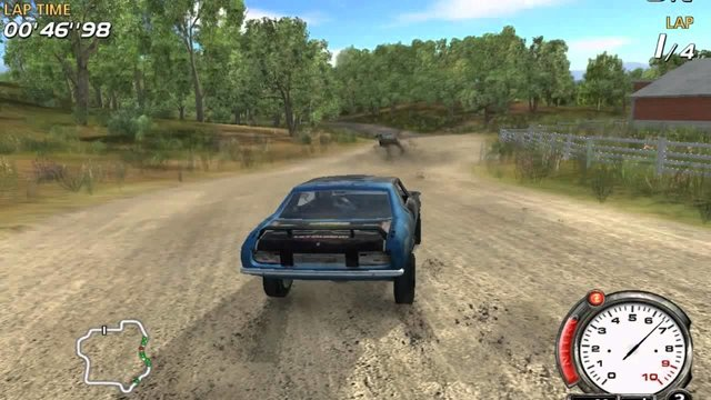 Flatout: Complete Pack