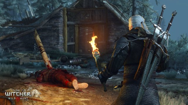 The Witcher III: Wild Hunt – Expansion Pass