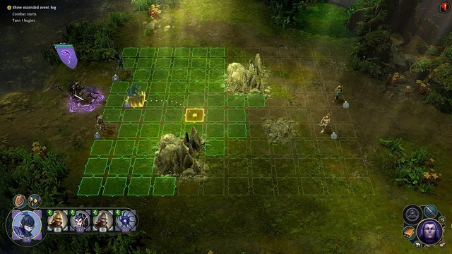 Might and Magic Heroes VI: Gold