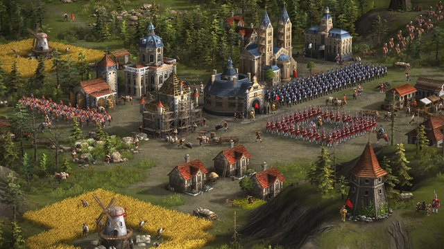 Cossacks 3 - Deluxe Edition