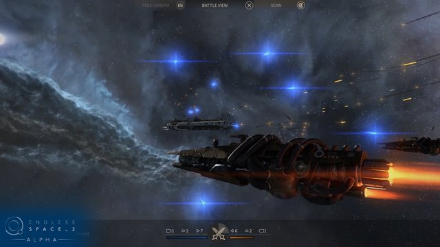 Endless Space 2 - Deluxe Edition