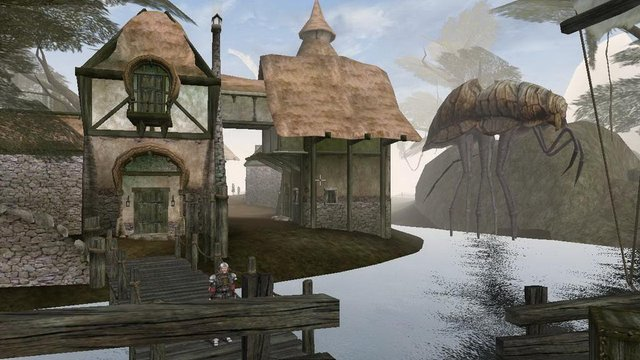 The Elder Scrolls III: Morrowind - Game of the Year Edition