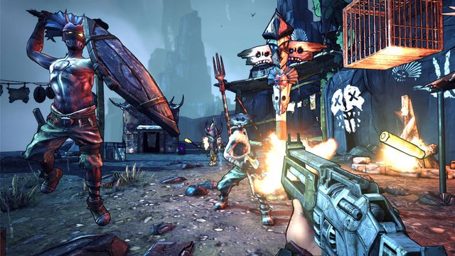 Borderlands 2 – Game of the Year Edition