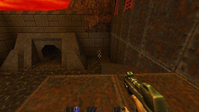 Game Fix Crack: Quake 3: Arena NoDVD NoCD