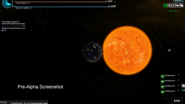 Interplanetary