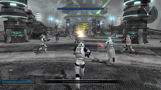 Star Wars: Battlefront II (Classic)