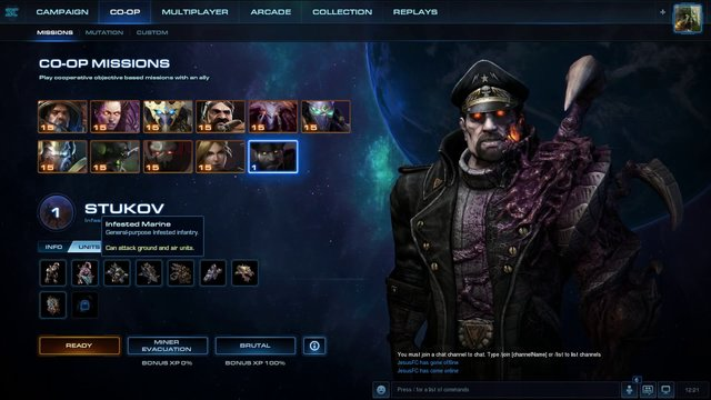 StarCraft II: Battle Chest