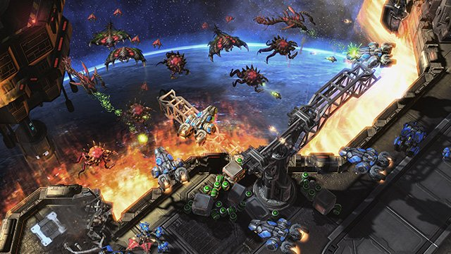 StarCraft II: Battle Chest