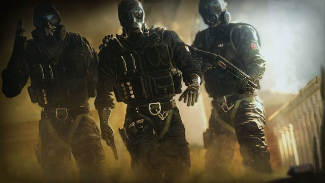 Tom Clancy's Rainbow Six: Siege - Year 3 Pass