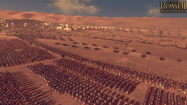 Total War: ROME II - Desert Kingdoms Culture Pack