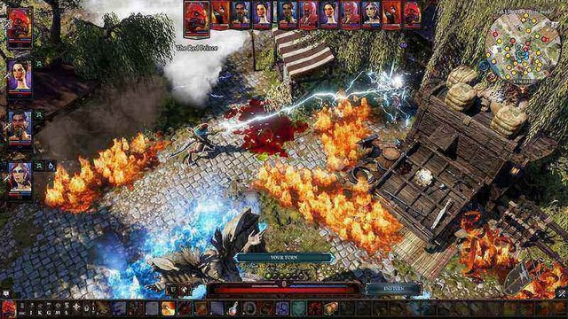 Divinity: Original Sin II - Definitive Edition